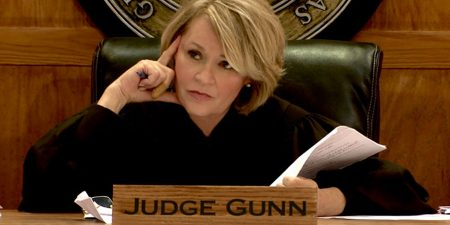 Judge Gunn