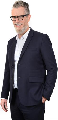 Marc Hilbourne