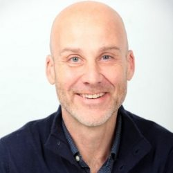 Stuart Mullin