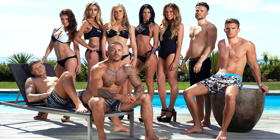 Ex on the Beach, MTV