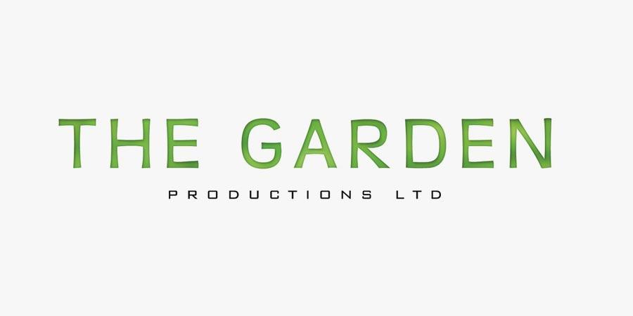 Garden Banner Logo