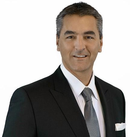 Thomas Dey, CEO, ACFIB