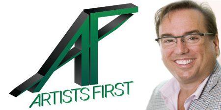 Artists First