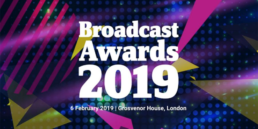 Broadcast Awards 2019