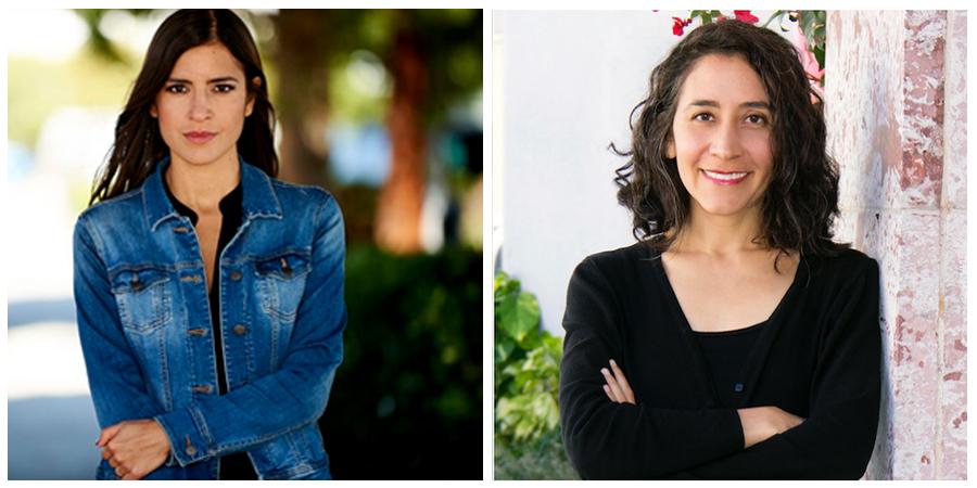 Camila Jimenez & Silvana Aguirre