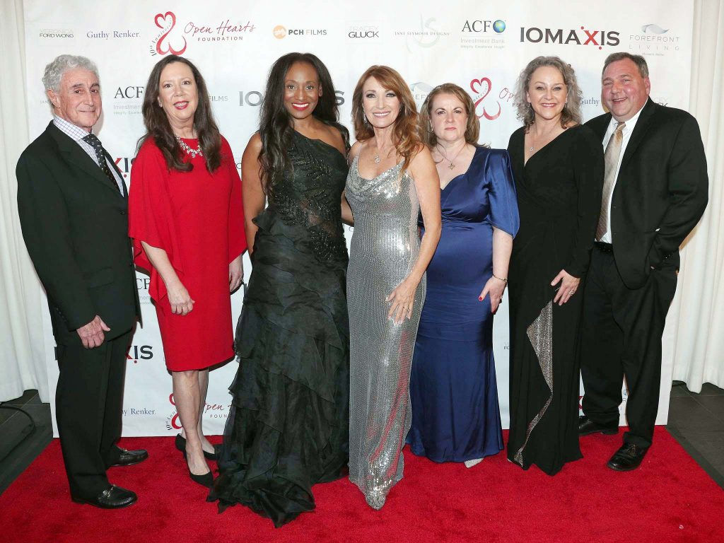 Open Hearts Foundation Gala
