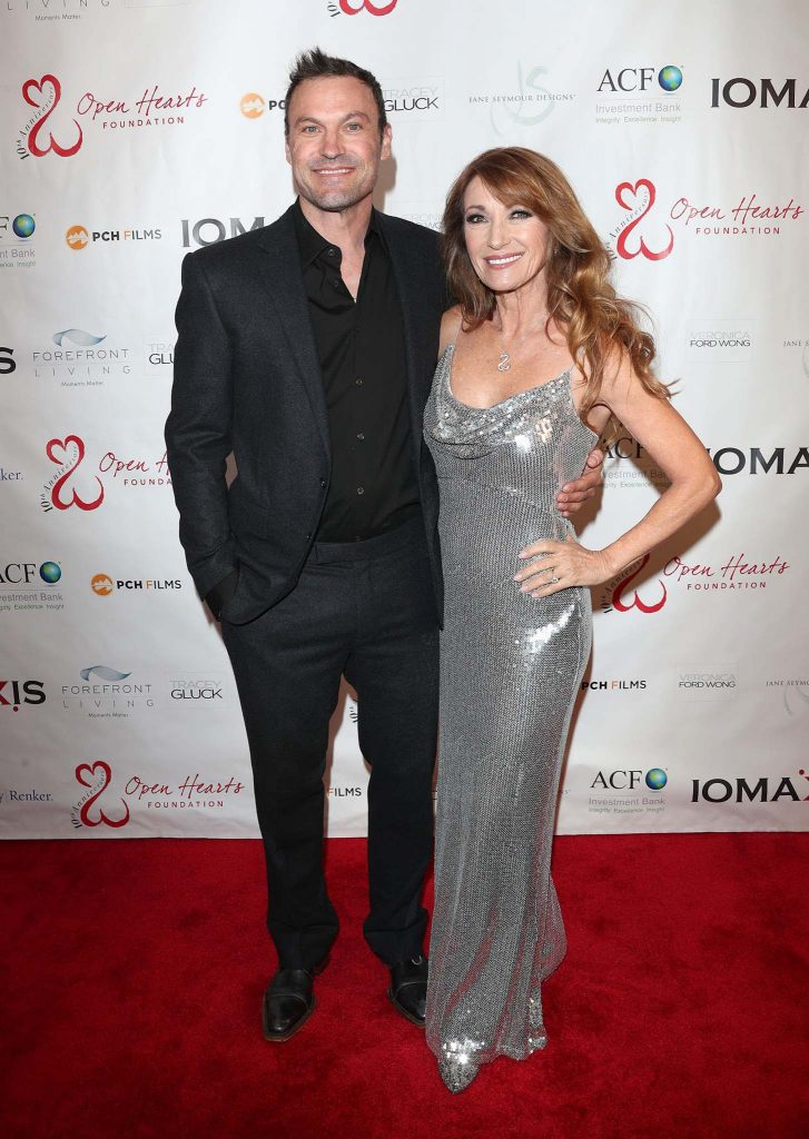 Open Heart Foundation Annual Gala - Beverly Hills