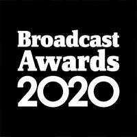 Broadcast Awards Logo