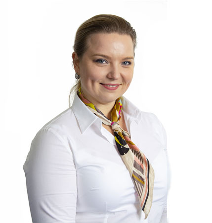 Tatiana Nudnova