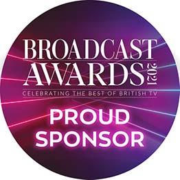 Broadcast Awards Sponsor