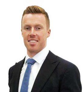John O'Brien<br> Associate Director<br> ACF Investment Bank