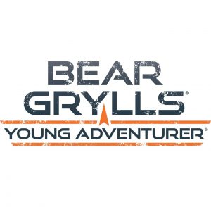 Bear Grylls Young Adventurer Logo