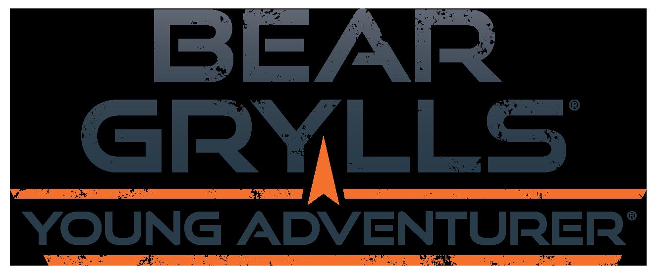 Bear Grylls - Young Adventurer Logo