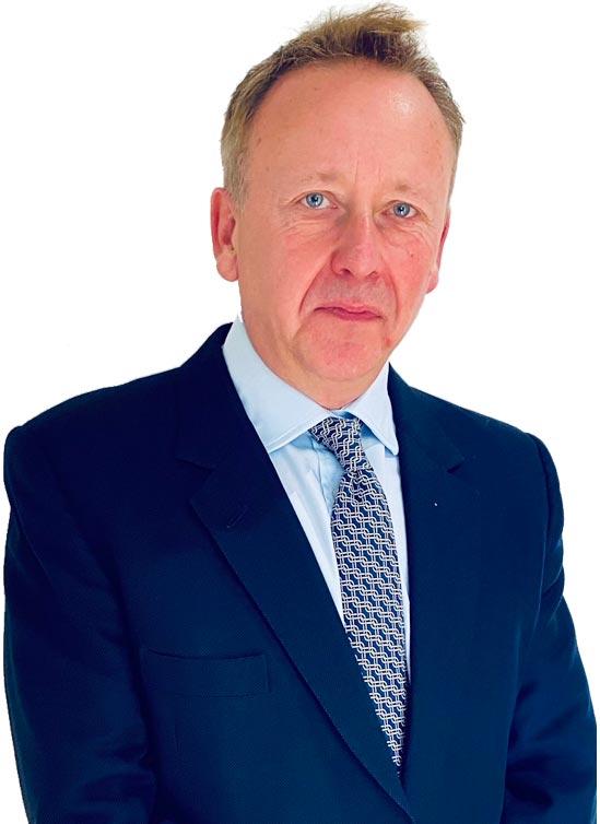 Antony Fraser